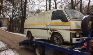 Эвакуатор в городе Электросталь Юрий 24 ч. — цена от 1000 руб