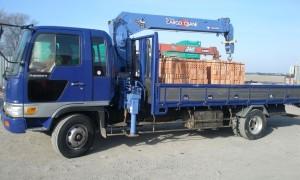 Эвакуатор в городе Таганрог Груз-Трейдинг 24 ч. — цена от 800 руб