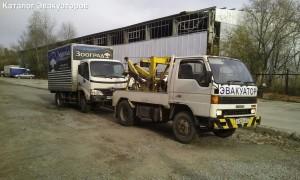 Эвакуатор в городе Хабаровск Эвакуатор 27 24 ч. — цена от 1000 руб