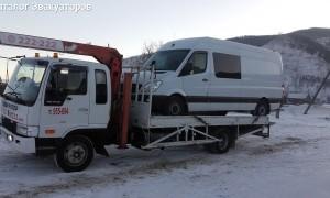 Эвакуатор в городе Иркутск Авто Эвакуатор 38 7-24 ч. — цена от 500 руб