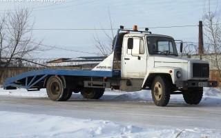 Эвакуатор в городе Мичуринск Эвакуатор 24 ч. — цена от 800 руб