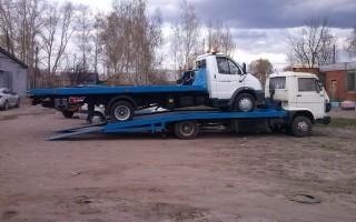 Эвакуатор в городе Пенза Эвакуатор 58 24 ч. — цена от 800 руб