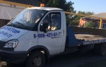 Эвакуатор в городе Шахты Алексей 24 ч. — цена от 1000 руб