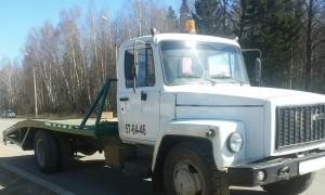 Эвакуатор в городе Ижевск Константин 24 ч. — цена от 500 руб