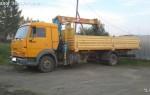 Эвакуатор в городе Первоуральск Олег 24 ч. — цена от 800 руб