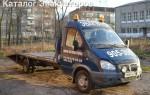 Эвакуатор в городе Рыбинск Эвакуатор 24 ч. — цена от 800 руб