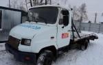 Эвакуатор в городе Рыбинск Андрей 24 ч. — цена от 800 руб