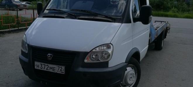 Эвакуатор в городе Тюмень ООО Антарес 24 ч. — цена от 500 руб