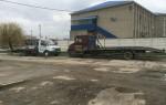 Эвакуатор в городе Славянск-на-Кубани Александр 24 ч. — цена от 800 руб