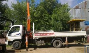 Эвакуатор в городе Клин Сергей 24 ч. — цена от 800 руб