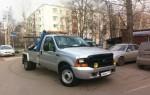 Эвакуатор в городе Москва Техпомсервис 24 ч. — цена от 1500 руб