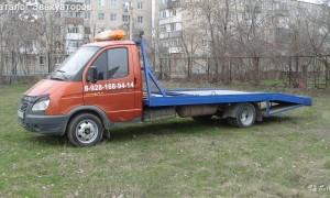 Эвакуатор в городе Таганрог Александр 24 ч. — цена от 800 руб