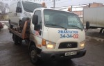Эвакуатор в городе Саранск Александр 24 ч. — цена от 800 руб