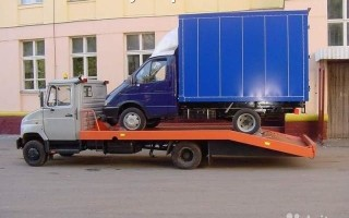 Эвакуатор в городе Жиздра Олег 24 ч. — цена от 800 руб