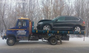 Эвакуатор в городе Никольск-2 Драйв Хауз 24 ч. — цена от 800 руб