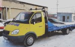 Эвакуатор в городе Прокопьевск Автоспец 24 ч. — цена от 800 руб