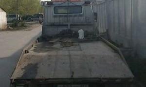 Эвакуатор в городе Горно-Алтайск Иван 24 ч. — цена от 500 руб