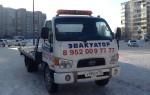 Эвакуатор в городе Бийск Аварийная служба эвакуации 24 ч. — цена от 800 руб