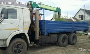 Эвакуатор в городе Кропоткин Эвакуатор 24 ч. — цена от 800 руб