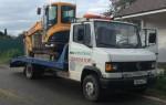 Эвакуатор в городе Ступино Сергей 24 ч. — цена от 800 руб