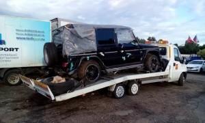 Эвакуатор в городе Чита Авто Перевозка 24 ч. — цена от 1000 руб