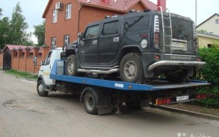 Эвакуатор в городе Белореченск Виталий 24 ч. — цена от 800 руб