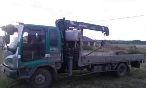 Эвакуатор в городе Кстово Владимир 24 ч. — цена от 600 руб
