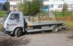 Эвакуатор в городе Мурманск AutoMax 24 ч. — цена от 800 руб