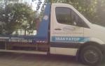 Эвакуатор в городе Сальск Эвакуатор 24 ч. — цена от 800 руб