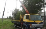 Эвакуатор в городе Барабинск Дмитрий 24 ч. — цена от 800 руб