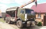Эвакуатор в городе Отрадный Валерий 24 ч. — цена от 800 руб