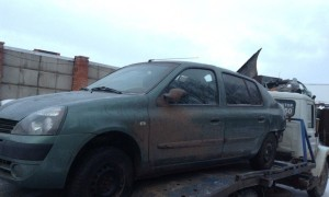 Эвакуатор в городе Тольятти Эвакуатор 24 ч. — цена от 500 руб