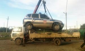 Эвакуатор в городе Нижнеудинск Эвакуатор 24 ч. — цена от 1200 руб
