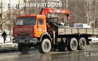Эвакуатор в городе Кимры Александр 24 ч. — цена от 800 руб