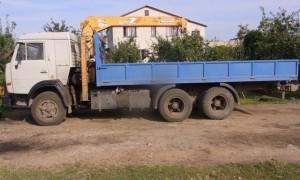 Эвакуатор в городе Брянск Игорь 24 ч. — цена от 800 руб