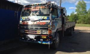 Эвакуатор в городе Тында Виктор 24 ч. — цена от 800 руб