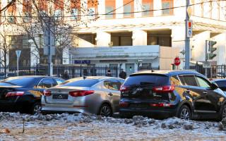 Эвакуируют ли машину без номеров