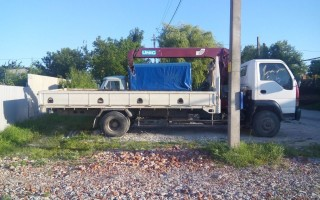 Эвакуатор в городе Анапа Олег 24 ч. — цена от 800 руб