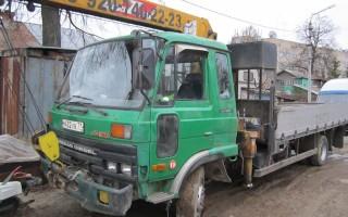 Эвакуатор в городе Алексин Андрей 24 ч. — цена от 800 руб