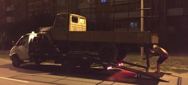 Эвакуатор в городе Михайловск Алексей 24 ч. — цена от 800 руб