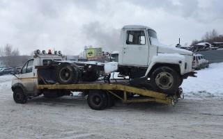 Эвакуатор в городе Нижний Новгород Алексей 24 ч. — цена от 600 руб