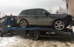 Эвакуатор в городе Щелково Спец-Авто-Дор 24 ч. — цена от 850 руб