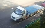 Эвакуатор в городе Тюмень Служба эвакуации 24 ч. — цена от 600 руб