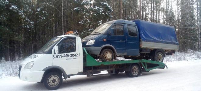 Эвакуатор в городе Никольск-2 Авто Лига 24 ч. — цена от 800 руб