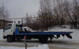 Эвакуатор в городе Гусь-Хрустальный Автопомощь 24 24 ч. — цена от 800 руб