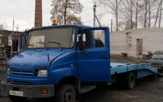 Эвакуатор в городе Балашов Олег 24 ч. — цена от 500 руб