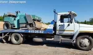 Эвакуатор в городе Нижний Новгород Евгений 24 ч. — цена от 600 руб