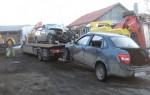 Эвакуатор в городе Тамбов ООО АвтоПомощь 24 ч. — цена от 800 руб