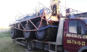 Эвакуатор в городе Севастополь Владимир 24 ч. — цена от 800 руб