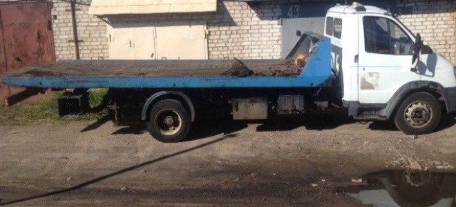 Эвакуатор в городе Уфа Вячеслав 24 ч. — цена от 800 руб